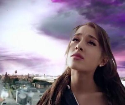 Ariana Grande releases apocalyptic video for 'One Last Time'