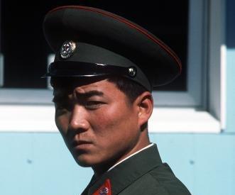 U.N. Human Rights Council passes new North Korea human rights resolution