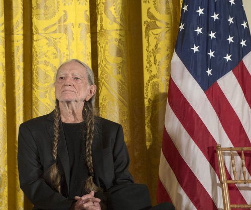 Willie Nelson to be the face of new marijuana brand Willie's Reserve