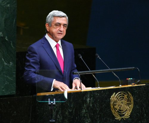 Armenia suspends electricity price increases after weeks of protests