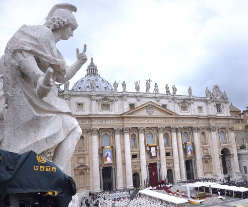 First Vatican child sex abuse trial delayed