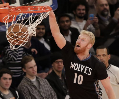 NBA notebook: Indiana Pacers acquire Timberwolves' Budinger