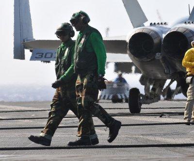 Okinawa governor revokes permit for U.S. military move