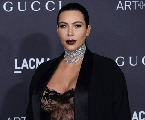 Kim Kardashian requests diamond necklace as push present