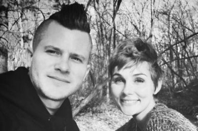 Clare Bowen engaged to Brandon Robert Young