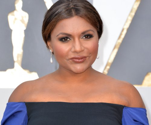 Mindy Kaling hoped to spark romance rumors at Met Gala