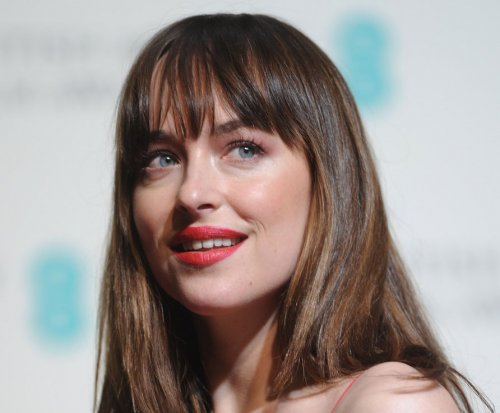 Dakota Johnson splits from boyfriend Matthew Hitt