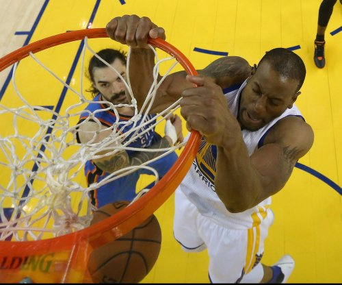Andre Iguodala: Oklahoma City Thunder better than Golden State Warriors, Cleveland Cavaliers