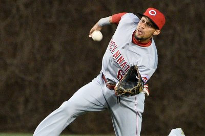 Billy Hamilton, Dan Straily propel Cincinnati Reds past Pittsburgh Pirates