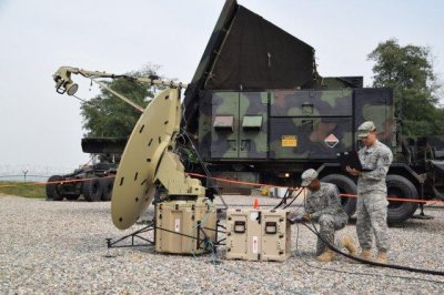 Comtech supplies troposcatter systems to Swedish military