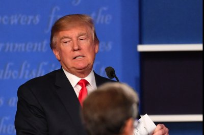 Nevada judge denies motion in Donald Trump suit over early voting complaint