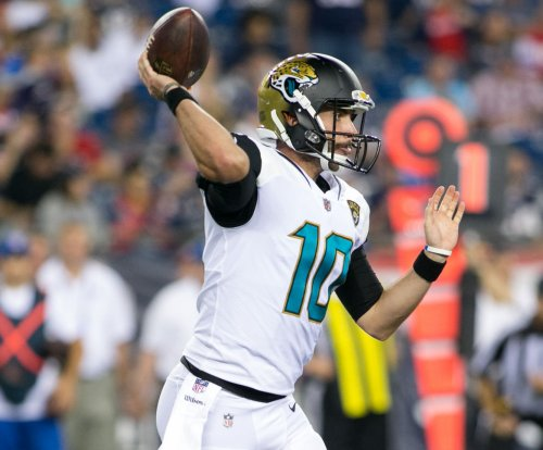 Jacksonville Jaguars fight past Atlanta Falcons
