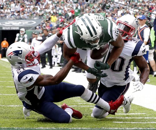 Confusing rule highlights ending of New York Jets, New England Patriots game