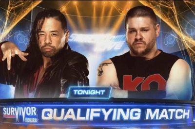 WWE Smackdown: Shinsuke Nakamura, Shane McMahon join team Smackdown