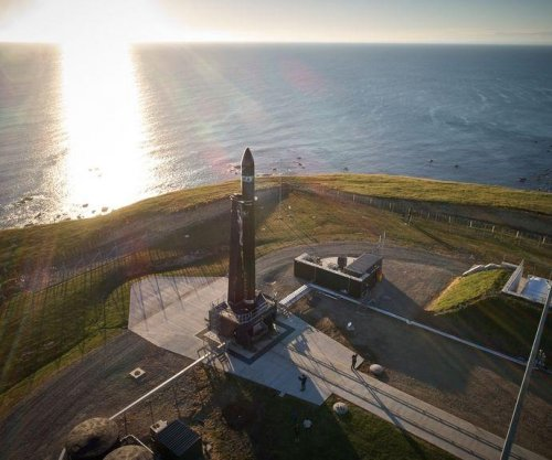 Rocket Lab's New Zealand rocket launch scrubbed again