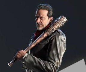 'Walking Dead's' Negan joins the fight in new 'Tekken 7' gameplay trailer