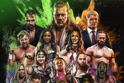 WarnerMedia renews AEW Dynamite through 2023 on TNT
