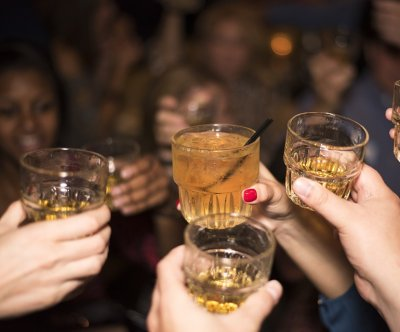 Binge drinking rates in U.S. down, but 'intensity' on the rise