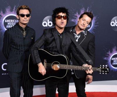 Green Day postpone Asia tour dates over coronavirus
