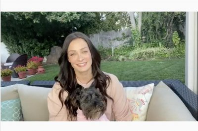 Dayanara Torres says she's cancer-free: 'I feel so blessed'