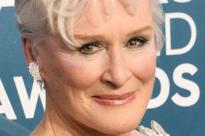 Glenn Close: 'Hillbilly Elegy' role is 'everything I long for'