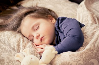 Study: Snoring in children linked to brain changes, behavior problems