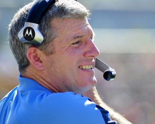 Titans coach Mike Munchak retains job