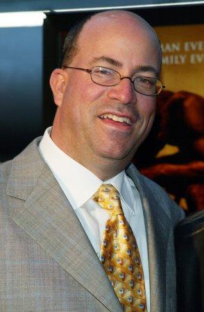 NBC chief: Strike will change TV