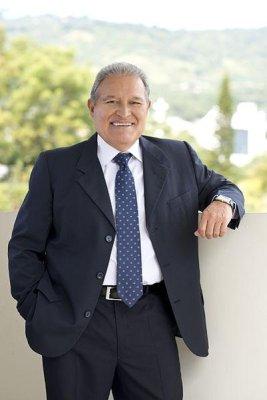 U.S. congratulates El Salvador's newly elected president