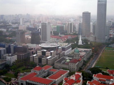 World Bank: best country for business is Singapore