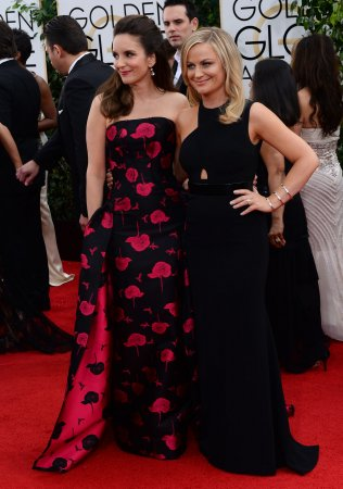 Tina Fey, Amy Poehler to co-host Golden Globes for the 'last time' in 2015