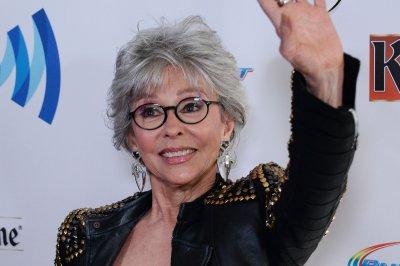 Rita Moreno cast on 'Jane the Virgin'