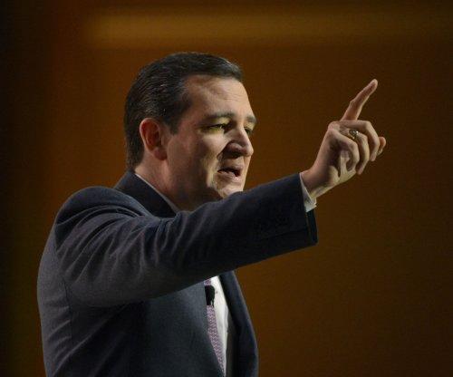 Sen. Cruz introduces bill to strip benefits from same-sex couples