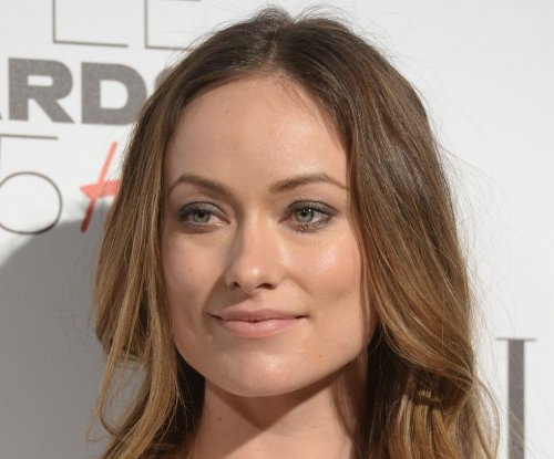 Olivia Wilde talks son Otis and new film 'The Lazarus Effect'