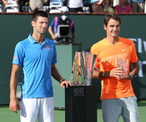 Djokovic defends Indian Wells title