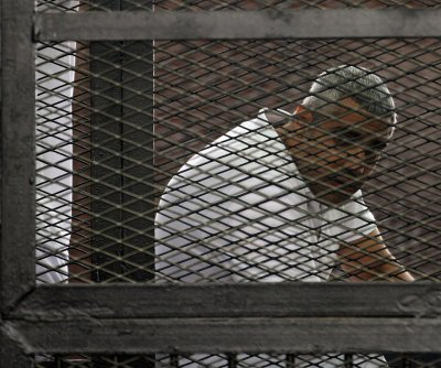 Verdict in journalists' trial in Egypt postponed