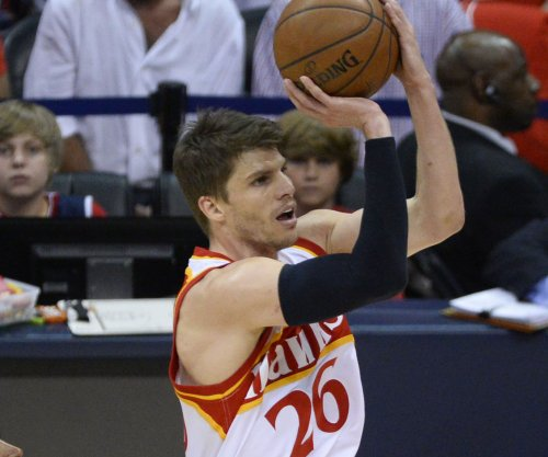 Kyle Korver regains touch as Atlanta Hawks edge Orlando Magic