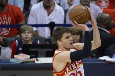 Kyle Korver regains touch as Atlanta Hawks edge Orlando Magic