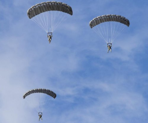 Airborne Systems gets Army parachute contract