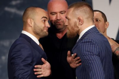 UFC 205 card: Conor McGregor, Eddie Alvarez highlight loaded event