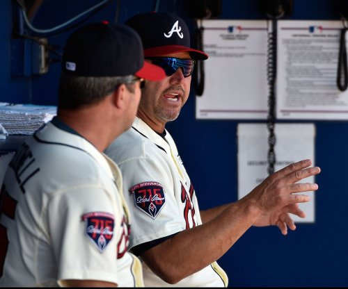 Baltimore Orioles hire Roger McDowell as pitching coach