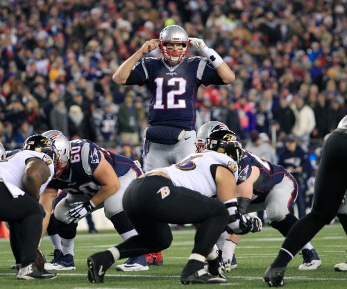 Tom Brady's 3rd TD pass seals New England Patriots' win over Baltimore Ravens
