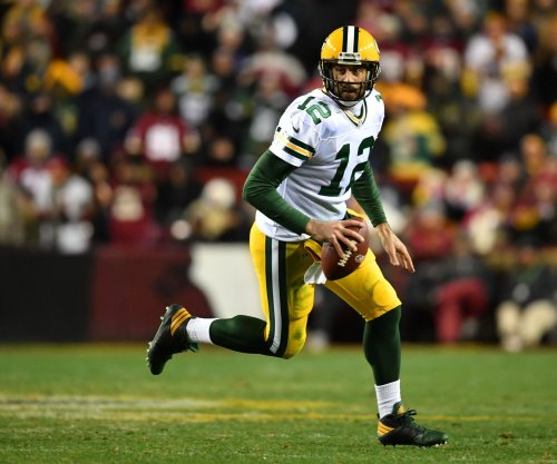 QB Aaron Rodgers has Green Bay Packers primed for playoffs