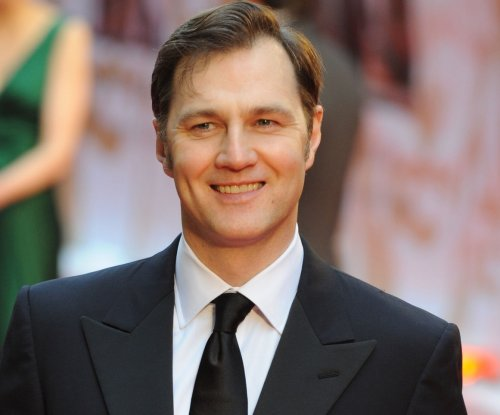 David Morrissey to star in BBC adaptation of 'The City and the City'