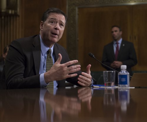 Trump fires FBI Director James Comey; Democrats question timing