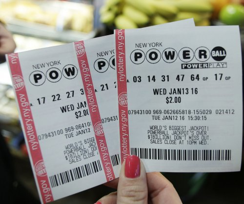 Winning Powerball ticket worth $447.8M sold in California