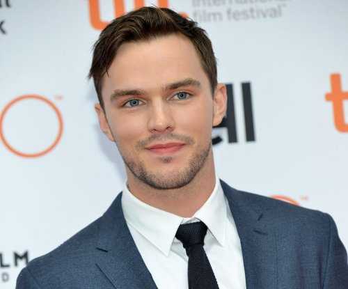 Nicholas Hoult may play young J.R.R Tolkien in new film
