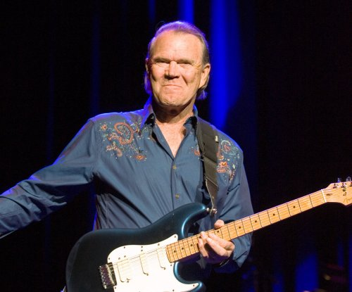 Glen Campbell's daughter Ashley says, 'I owe him everything I am'