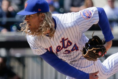 Mets, Giants meet in series rubber match