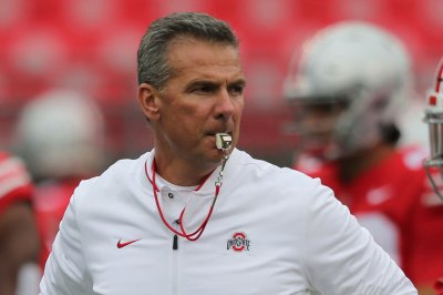 Ohio State AD: Urban Meyer to be coach 'for quite some time'